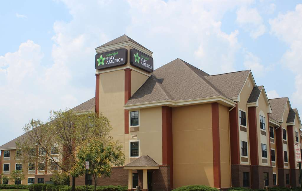 Extended Stay America Chantilly Dulles S