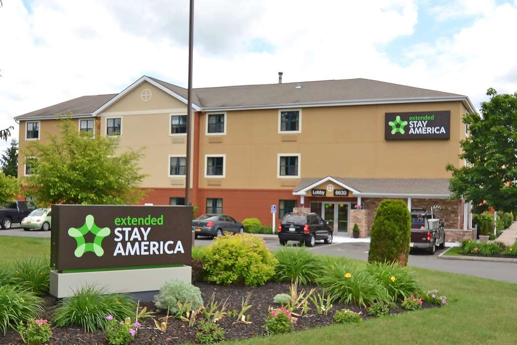 Extended StayAmerica Tourist Class East Syracuse NY Hotels GDS