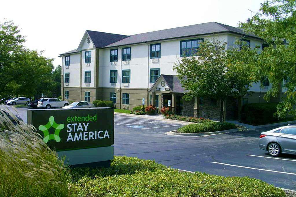 Extended Stay America Downers Grove