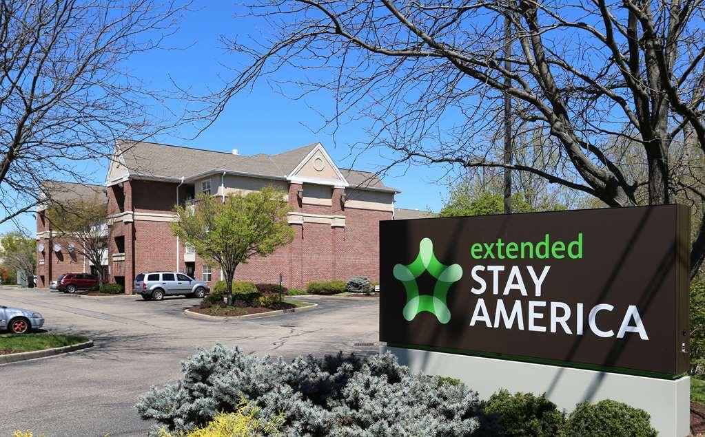 Extended Stay America Springdale I 275