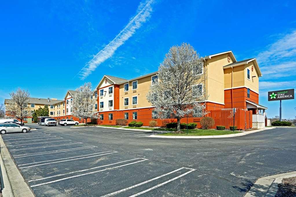 Extended Stay America Auburn Hills I 75