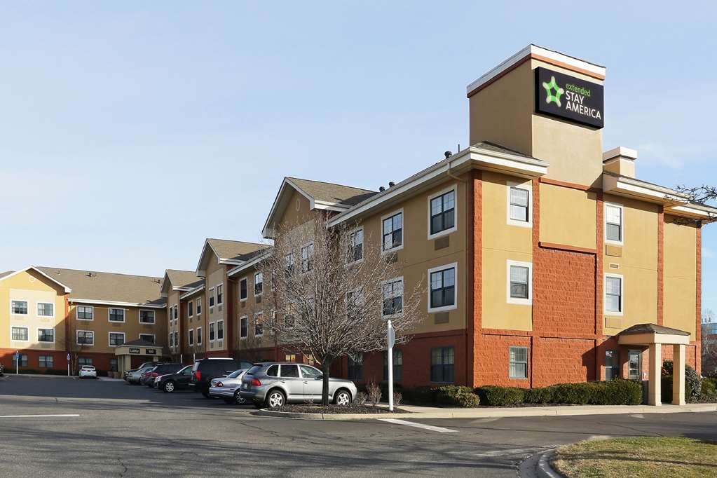 Extended Stay America Long Island Melvil