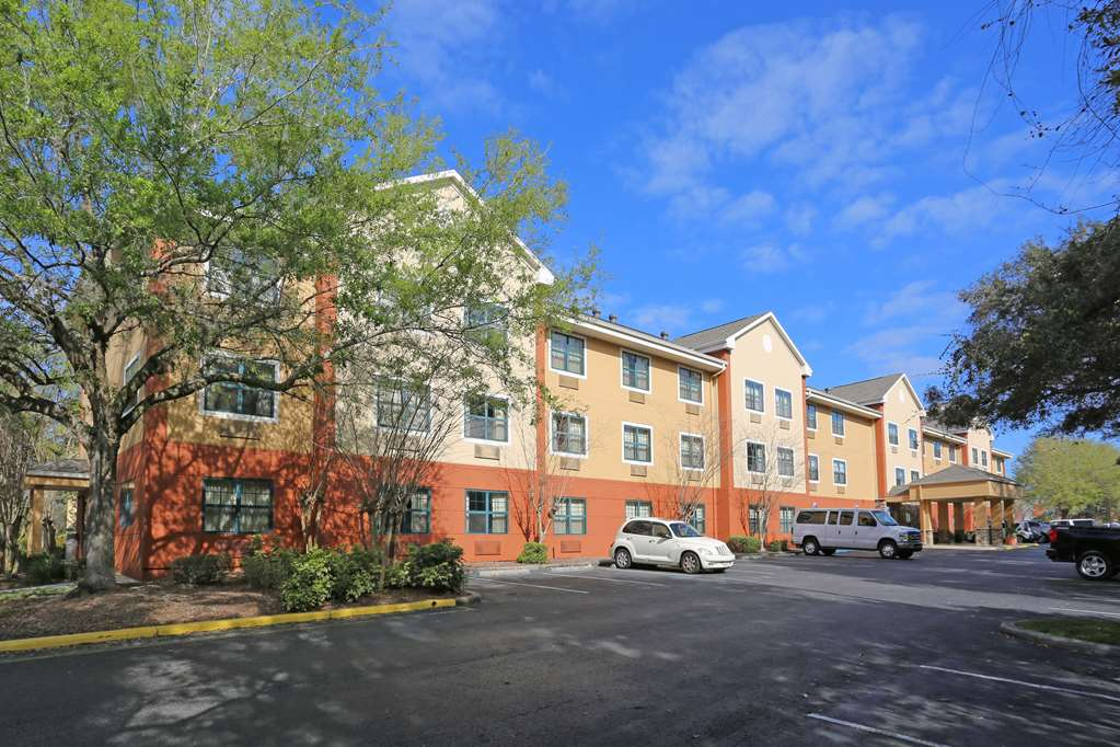 Extended Stay America Tampa USF Attracti