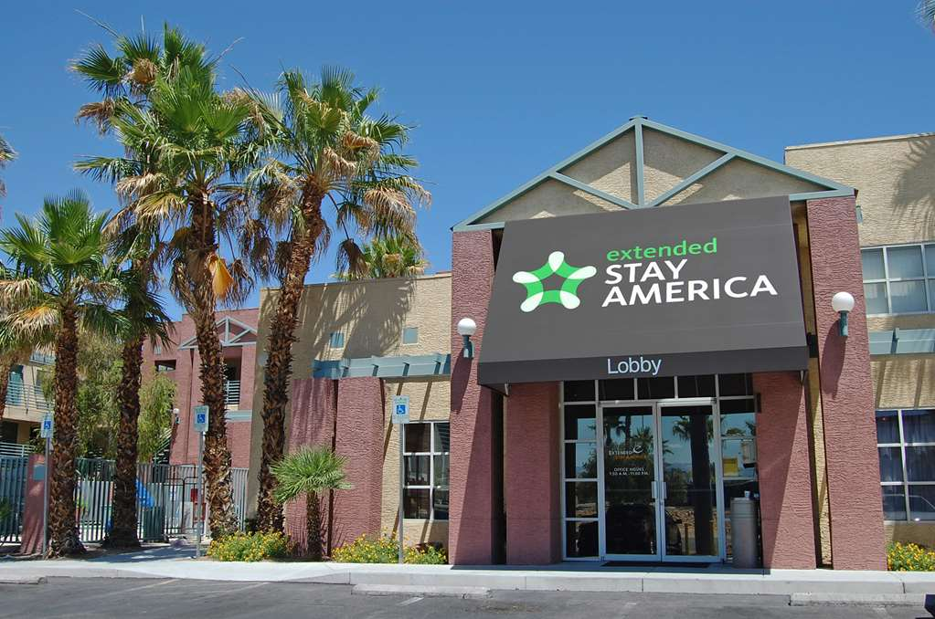 Extended Stay America Stes Las Vegas Val