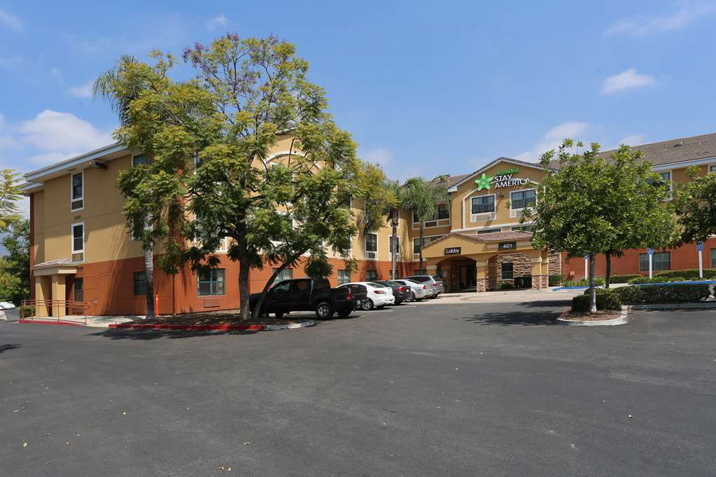 Extended Stay America Arcadia
