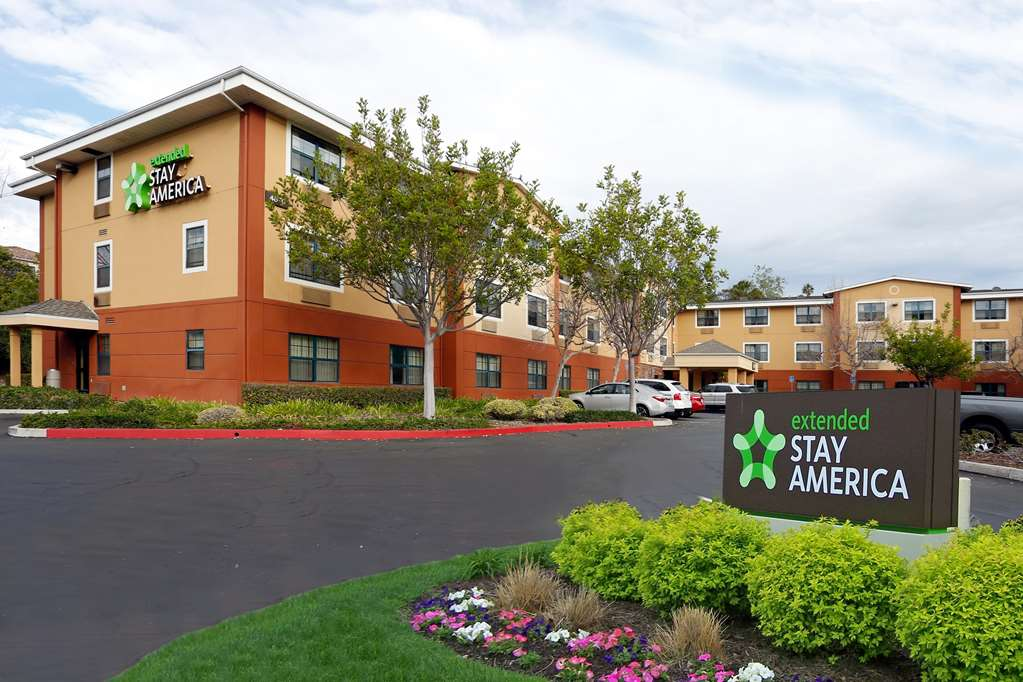 Extended Stay America Calle Real