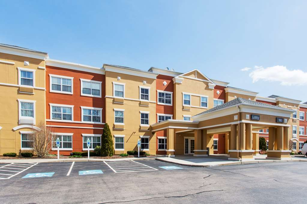 Extended Stay America Westborough E Main