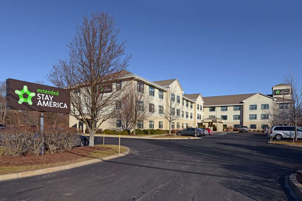 Extended Stay America Providence W Warwi