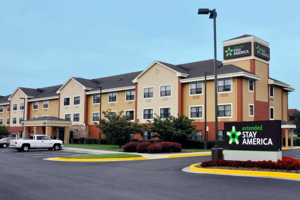 Extended Stay America Frederick Westview