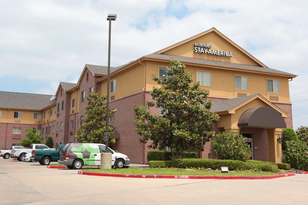 Extended Stay America - Houston