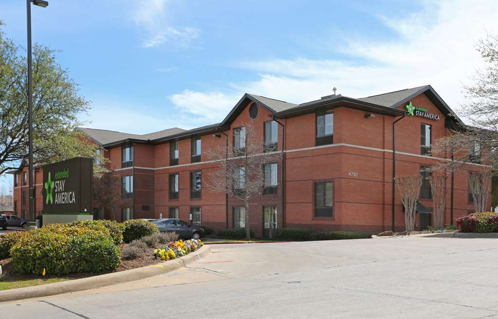 Extended Stay America Fort Worth SW