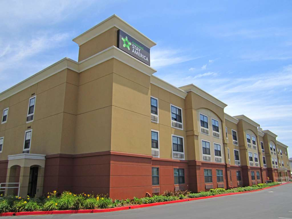 Extended Stay America OC Anaheim Hills