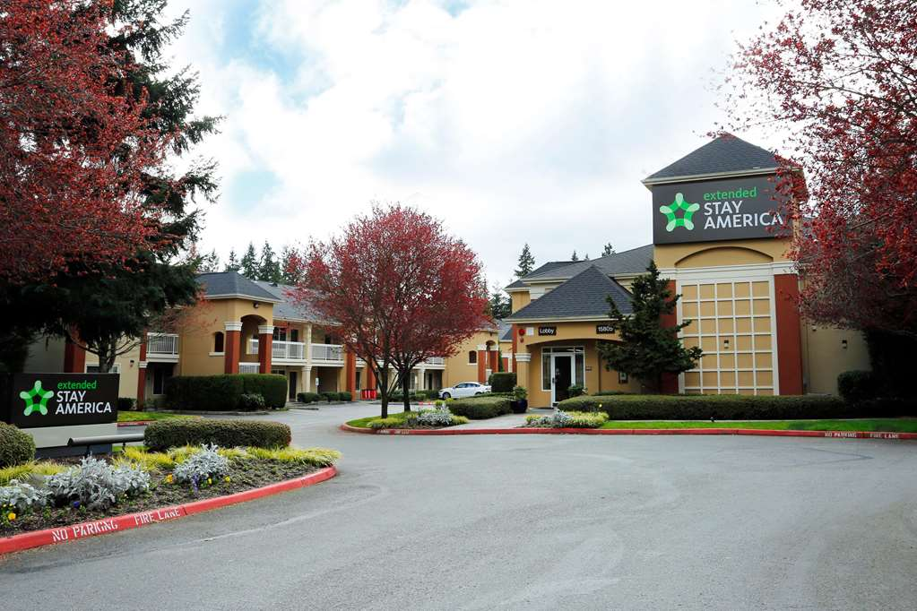 Extended Stay America Seattle Redmond