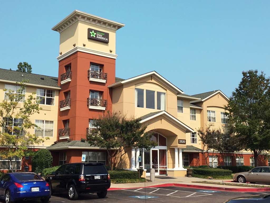 Extended Stay America Wolfchase Galleria