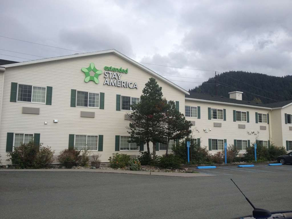 Extended Stay America - Juneau