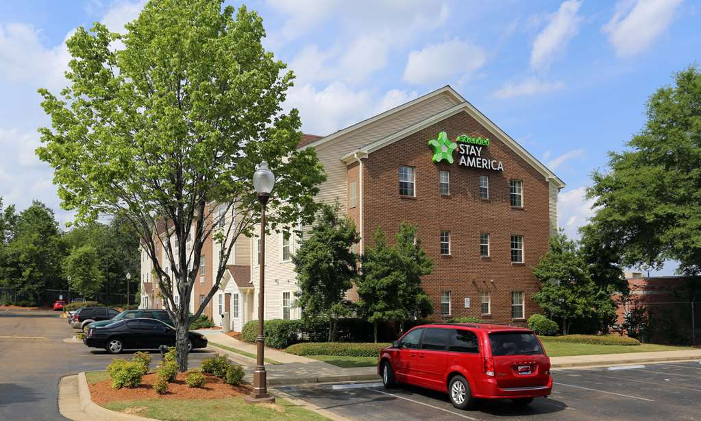 Extended Stay America - Jackson - East