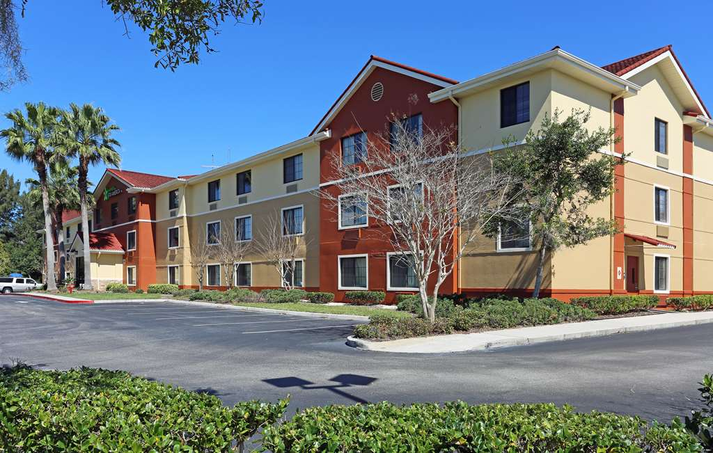 Extended Stay America - Melbourne-Arpt