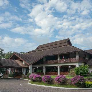 The Imperial Mae Hong Son Resort