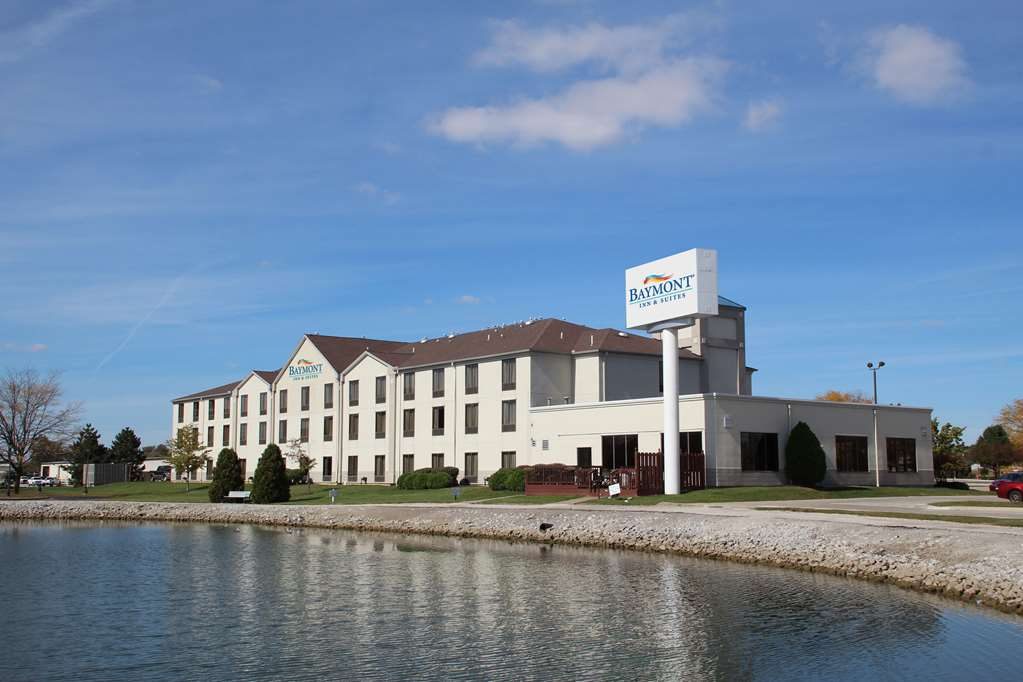 Baymont Inn & Suites by Wyndham Findlay