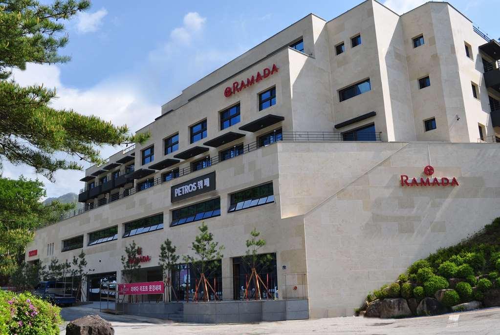 Ramada Resort by Wyndham MungyeongSaejae