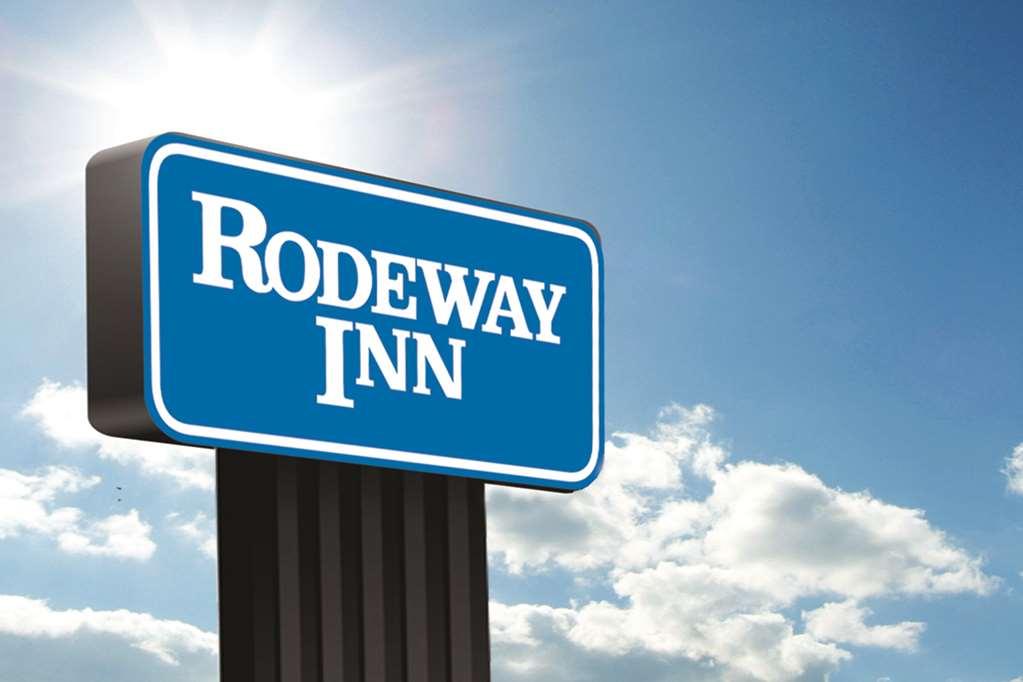 Rodeway Inn Plankinton