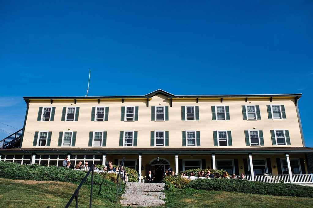 The Chebeague Island Inn