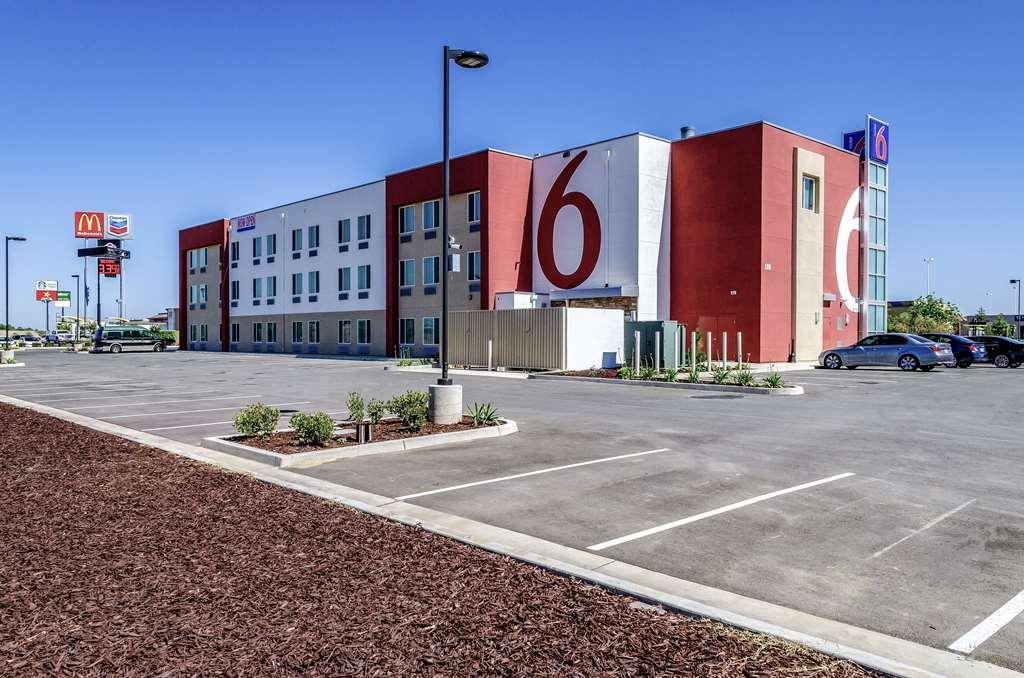 Motel 6 Livingston - Merced County