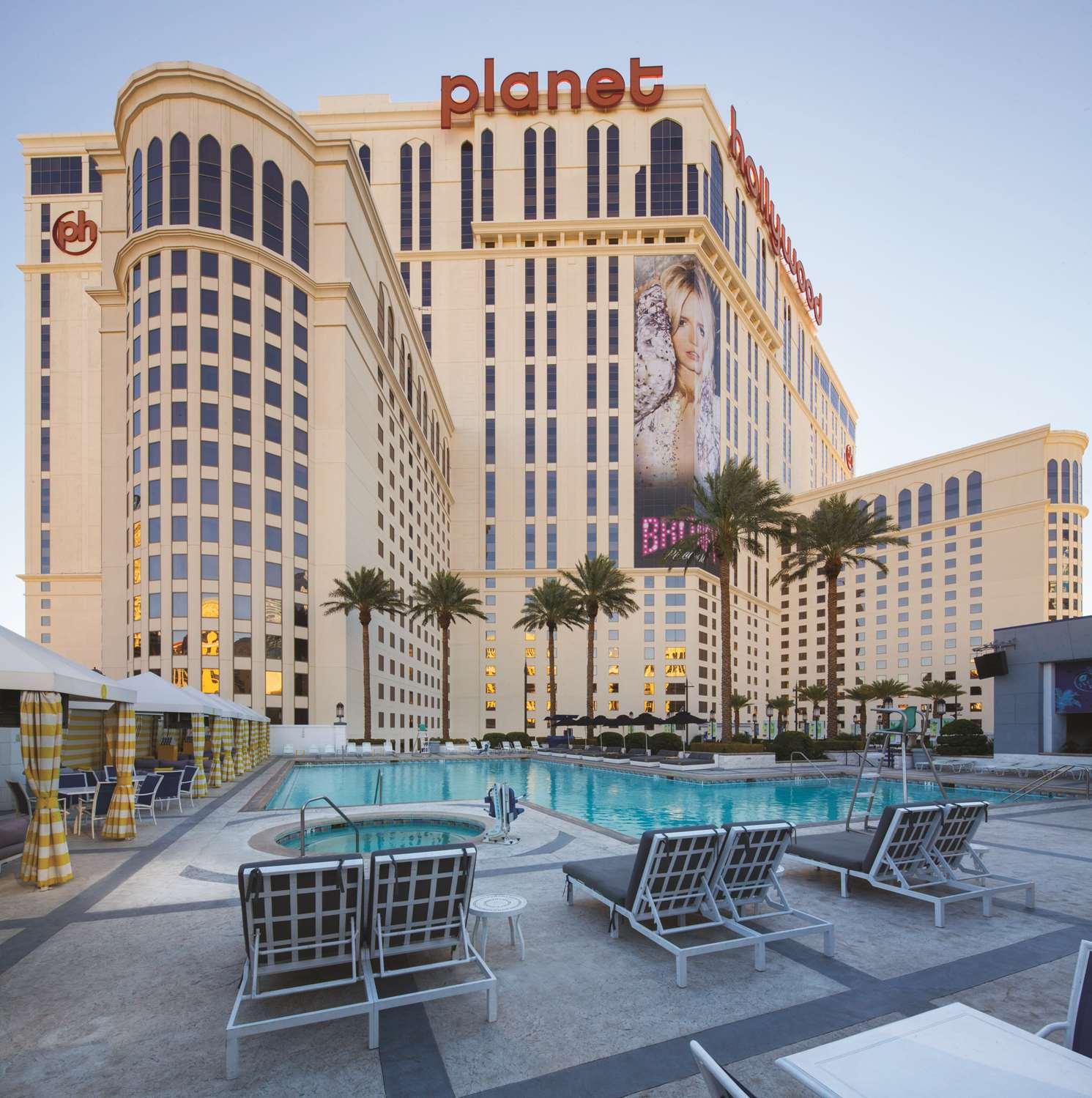 Planet Hollywood Resort & Casino, Book Hotel - AAA