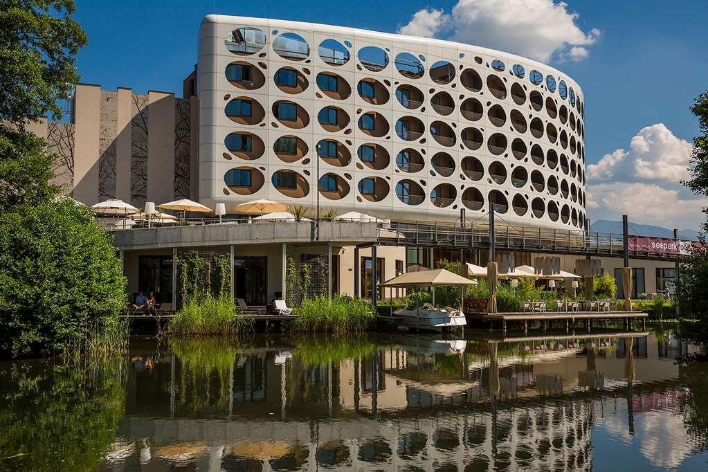 Seepark Hotel Congress & Spa