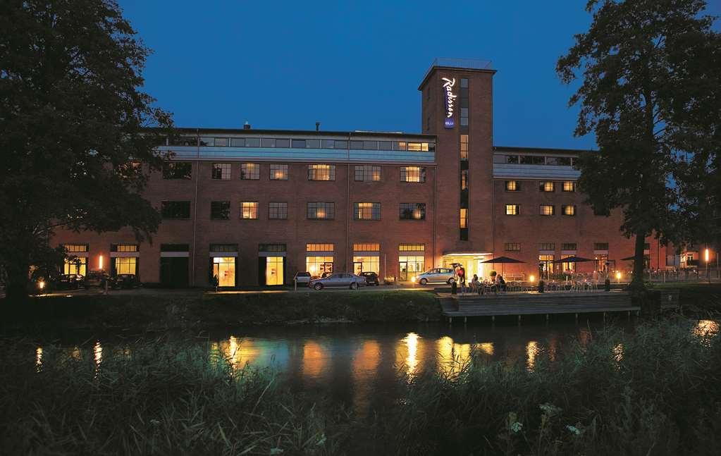 Radisson Blu Hotel Papifabrikken