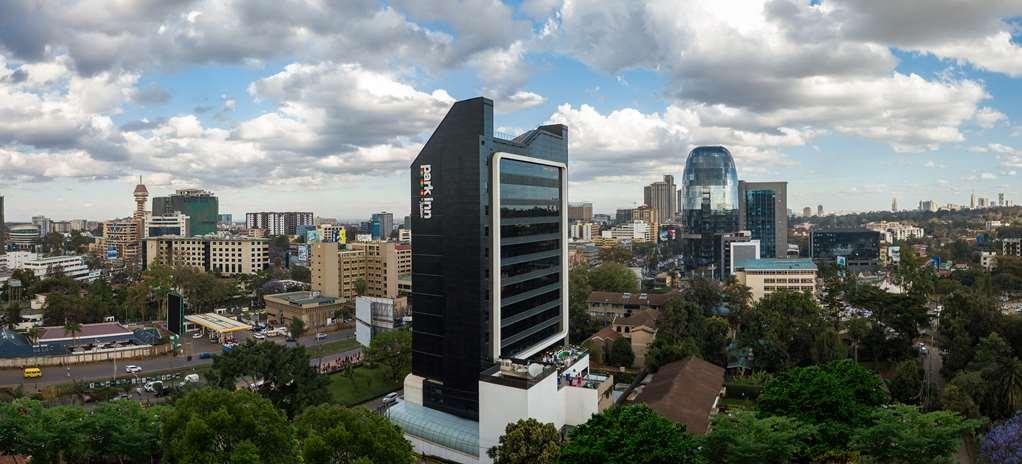 Park Inn by Radisson, Nairobi Westlands