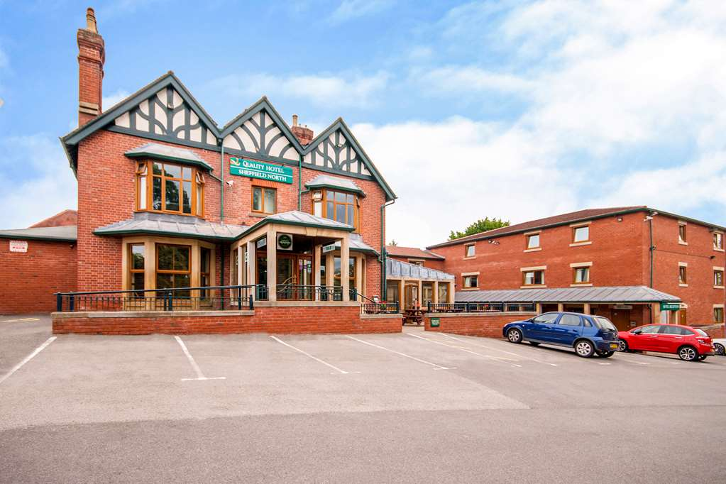 Quality Hotel Sheffield North