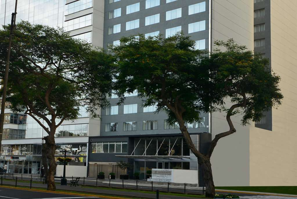 Dazzler Lima Hotel
