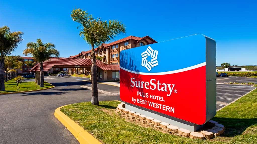 SureStay Plus Hotel by Best Western