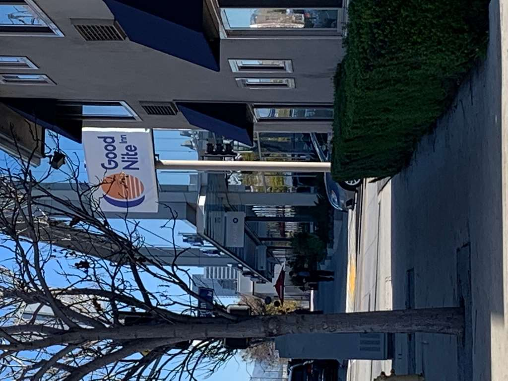 Good Nite Inn West Los Angeles