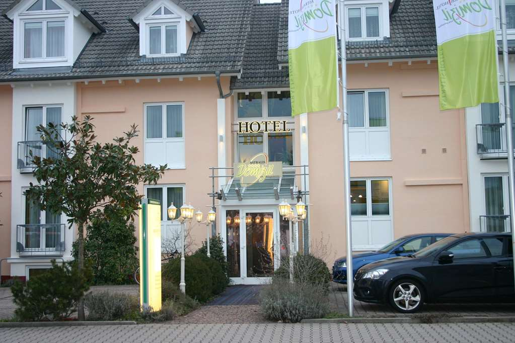 Astralis Hotel Domizil