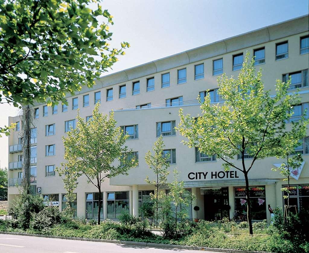 City Hotel Reutlingen