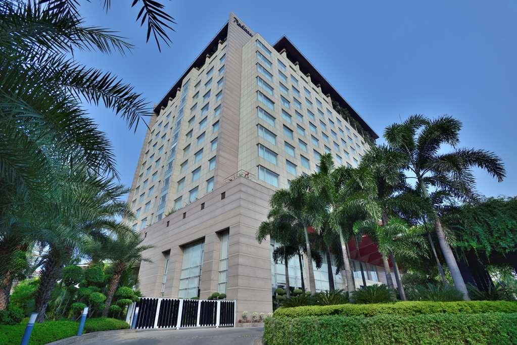 Radisson Blu Hotel Indore