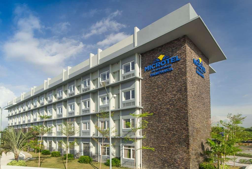 Microtel Inn & Suites San Fernando