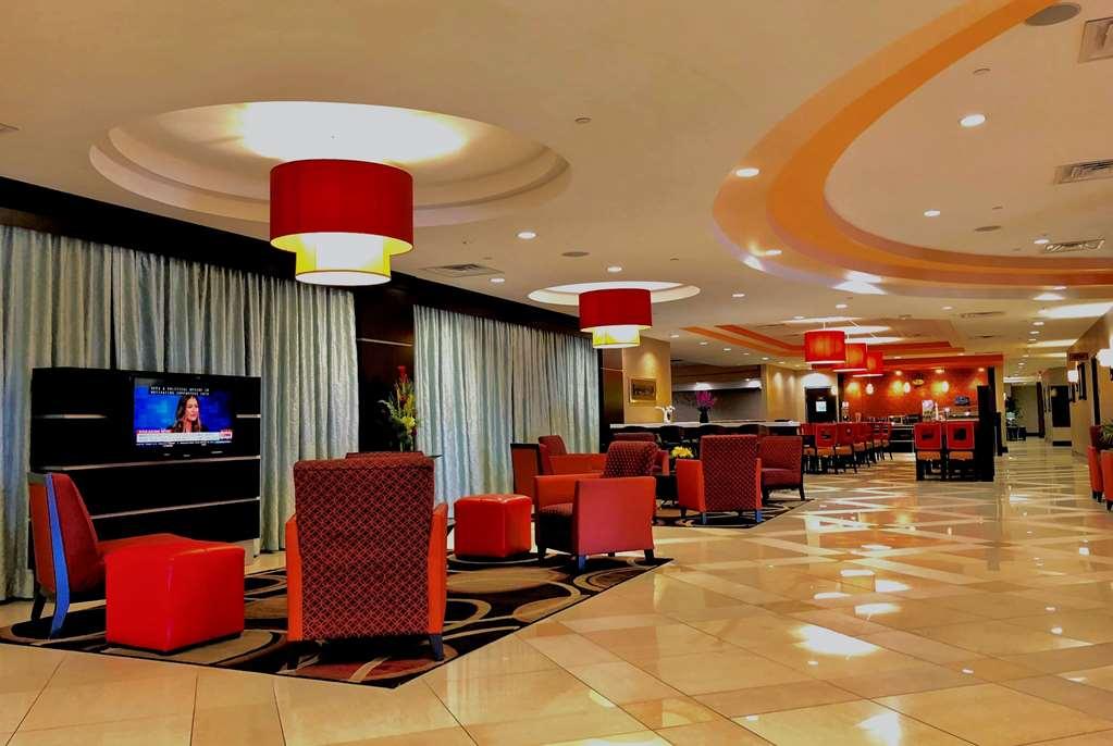 Lux Hotel & Spa/Conv Ctr, Trademark Htl