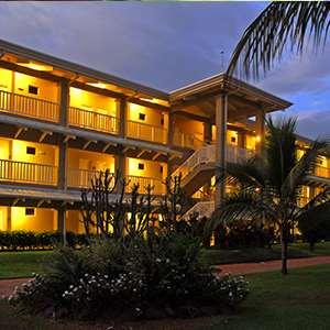 Fiesta Resort
