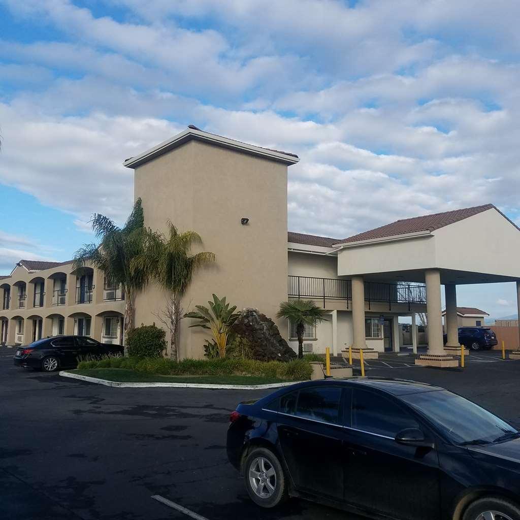 SureStay Hotel by Best Western Hollister