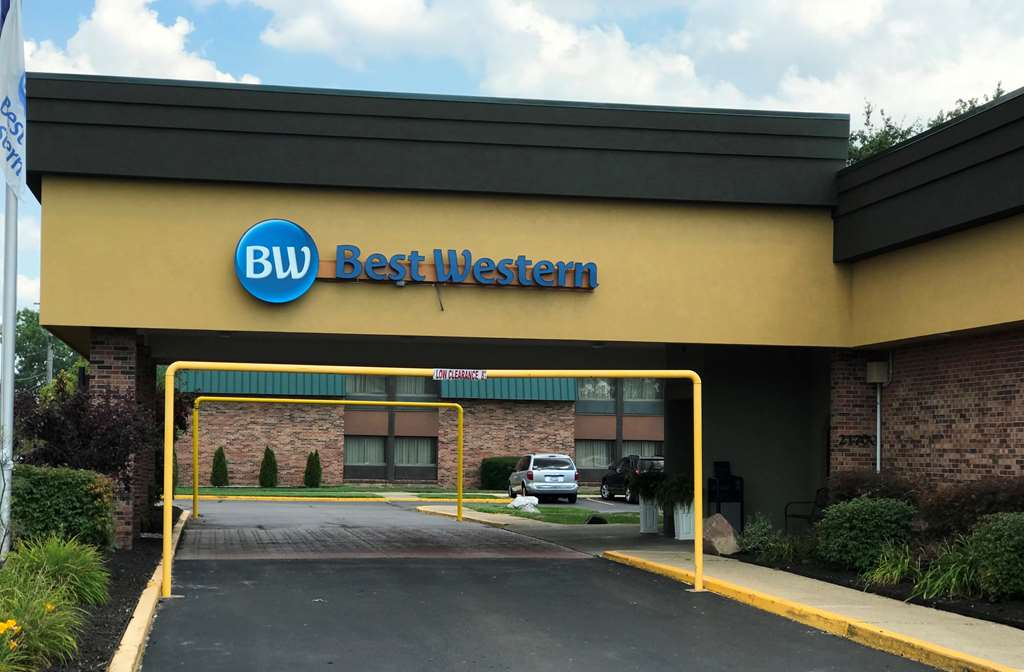 Best Western Woodhaven Inn