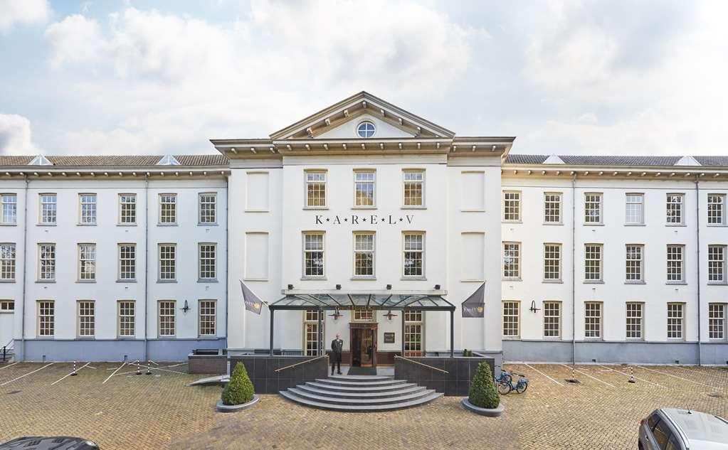 Grand Hotel Karel V