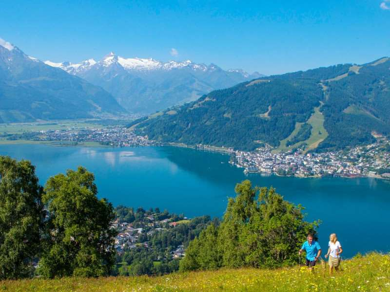 Sport & Erholungshotel Alpenblick