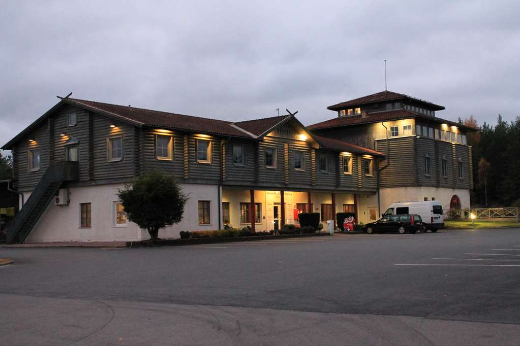 Sure Hotel by Best Western Dalhall