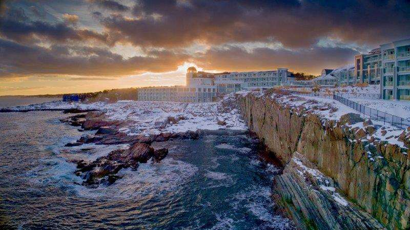Cliff House Maine