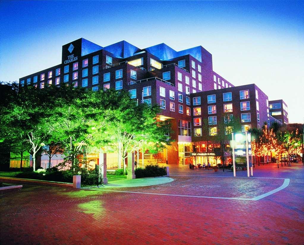 Charles Hotel, Harvard Square