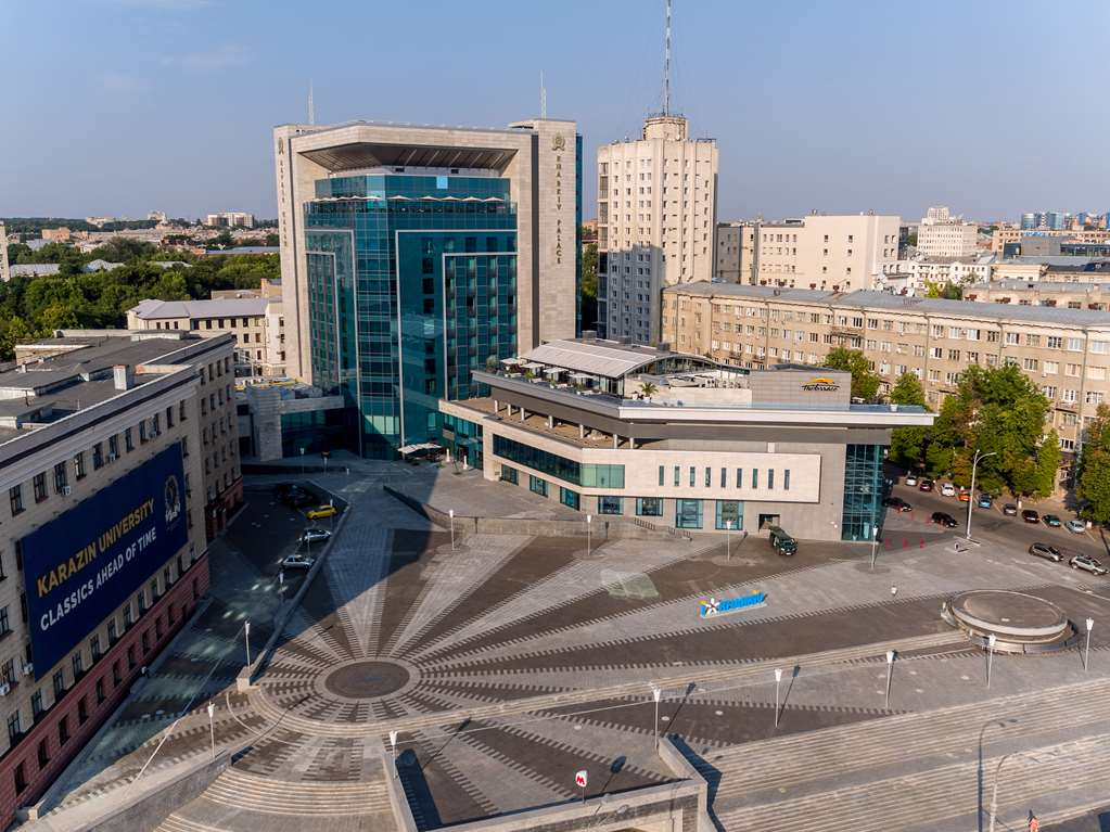 Kharkiv Palace Hotel
