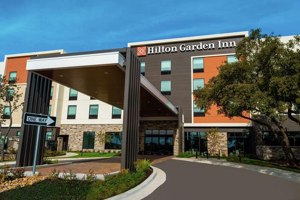 Hilton Garden Cedar Park Austin
